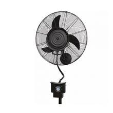 Ventilador de parede 0,70cm com sistema de umificação